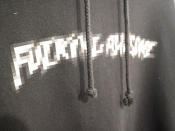 Fucking Awesome CENSORED HOODIE【古着買取トレファクスタイル】