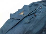 また入荷!RRL(ダブルアールエル)からビッグワークシャツをご紹介!