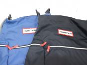 HUNTER(ハンター)から機能性抜群のバックパックが入荷!