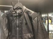 G-STAR RAW(ジースターロウ)のしなやかなバイカージャケットMotac Dc Biker Jacketの入荷です!