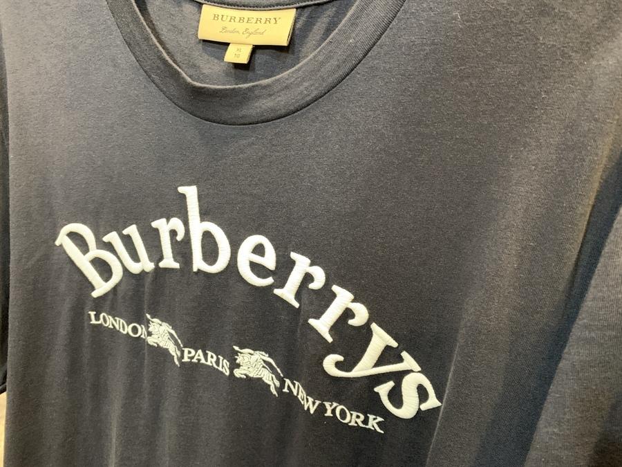 「インポートブランドのBURBERRY 」
