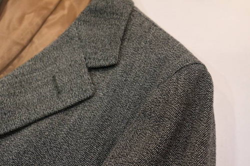 ボリオリのコート