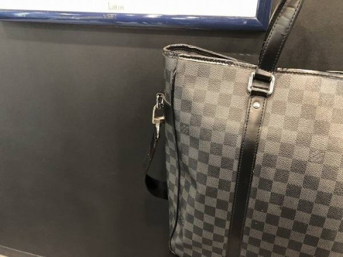 ルイヴィトンのバッグ