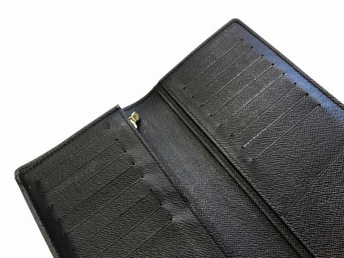 ルイヴィトンの長財布   ダミエ
