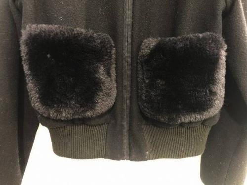 ブレンヘイムのウールジャケット