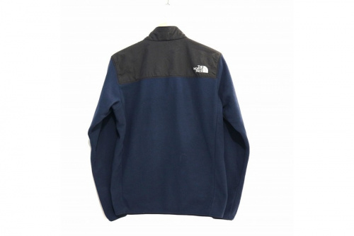 ザノースフェイスのフリースジャケット