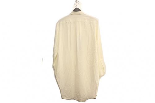 クルニのロングシャツ