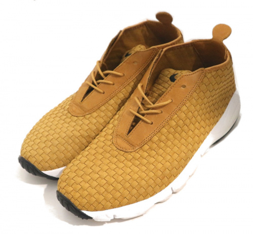 ナイキのAIR FOOTSCAPE DESERT CHUKKA