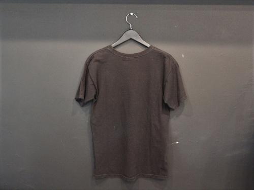ステューシーのTシャツ