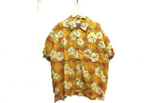 パタゴニアのアロハシャツ