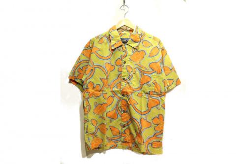 アロハシャツのメンズ