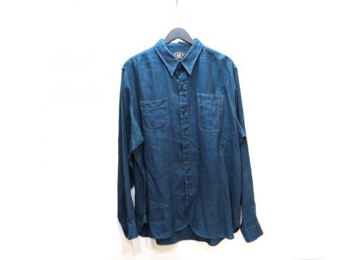ダブルアールエルのシャツ