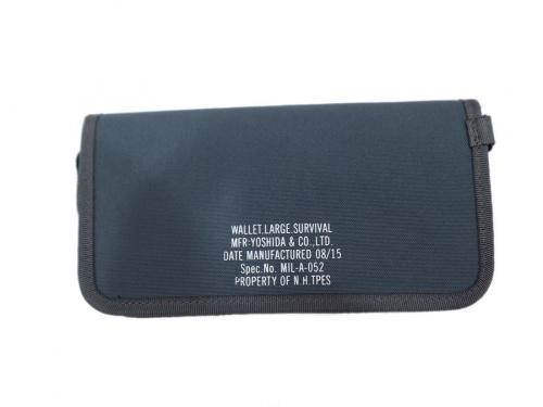 ポーター×エヌハリウッドの財布