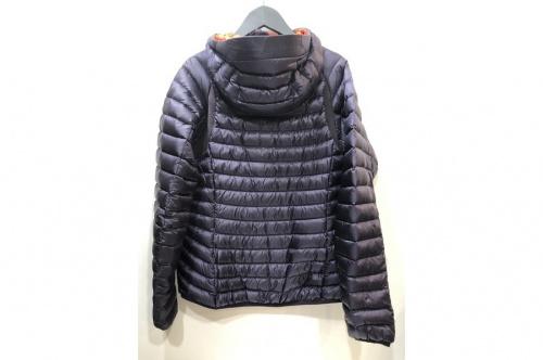 ホグロフスのジャケット