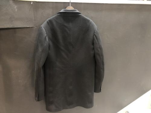 モノビのコート