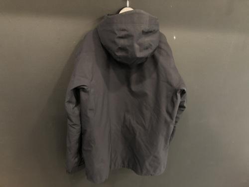 パタゴニアのダウンジャケット