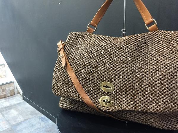 ザネラートのバッグ