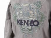 KENZOよりインパクト抜群のブルゾンが入荷しました
