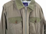 JUNYAWATANABE CdGMAN×DUVETICA(ジュンヤワタナベコムデギャルソンマンデュベティカ)のジャケットが入荷致しました。