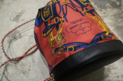 HERMES(エルメス)よりソワ・クール22巾着ショルダーバッグが入荷致しました