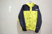 THE NORTH FACEよりMOUNTAIN LIGHT JACKETが入荷しました