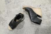 CELINEよりEspadrille Wedges Sandalsが入荷致しました