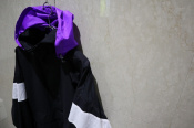 is-ness× le coq sportifのNYLON PULLOVER JACKETが入荷致しました。