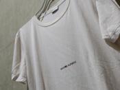 Saint Laurent ParisのTシャツが入荷しました