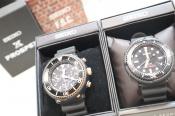 SEIKOとPROSPEXのコラボレーション腕時計が入荷しました