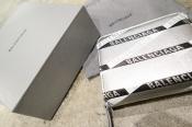 BALENCIAGAの2つ折り財布が入荷しました