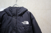 THE NORTH FACEのMountain Down Jacketが入荷致しました