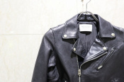 beautiful peopleのvintage leather riders jacketが入荷致しました