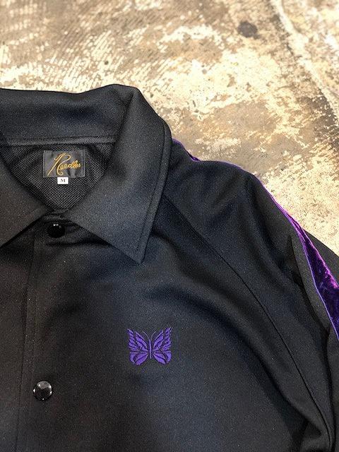 ニードルスのSide Line Coach Jacket