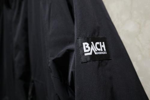 バッハガーメンツのWIZARD Jacket