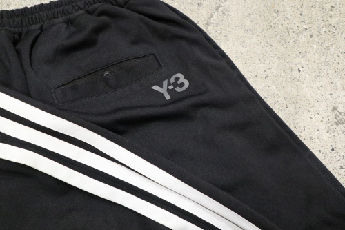 3-Stripes Selvedge Matte Track Pantsのメンズ