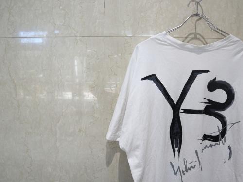 ワイスリーのTシャツ