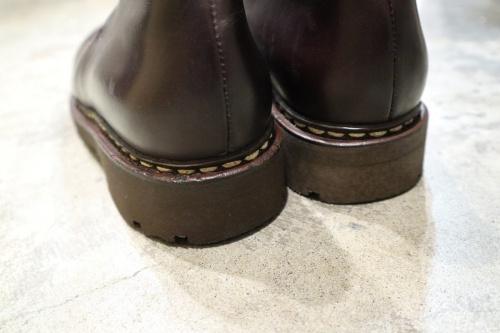 ブーツのメンズ