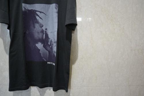 ワコマリアのTシャツ