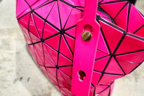 バオバオイッセイミヤケのトートバッグ