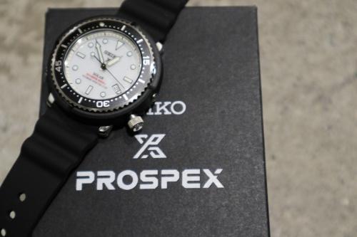 PROSPEX Diver Scuba EX-05
