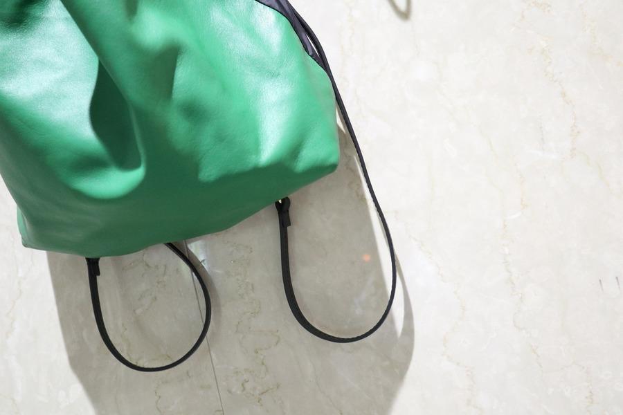 マルニのバックパック