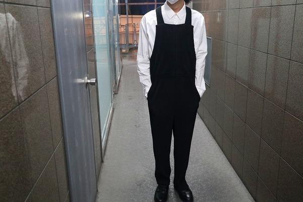 HOMME PLISSE ISSEY MIYAKEのオム プリッセ イッセイ ミヤケ