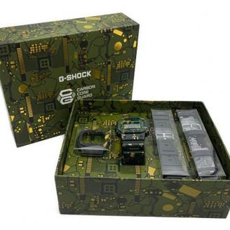 買取強化ブランド CASIO G-SHOCKの腕時計が買取入荷しました!!