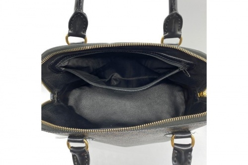 PVCマカダムハンドバッグのハンドバッグ