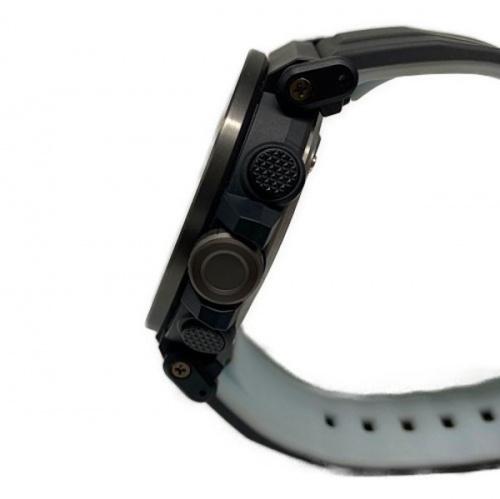 カシオ プロトレックの腕時計