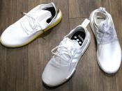 adidas 白スニーカー入荷致しました!!古着買取トレファクスタイル