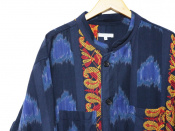 Engineered Garments/エンジニアードガーメンツ Dayton shirt Ethnic 入荷しました!