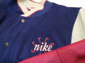 【NIKE/ナイキ】90'Sヴィンテージスタジャン入荷しました!トレファクスタイル江古田店