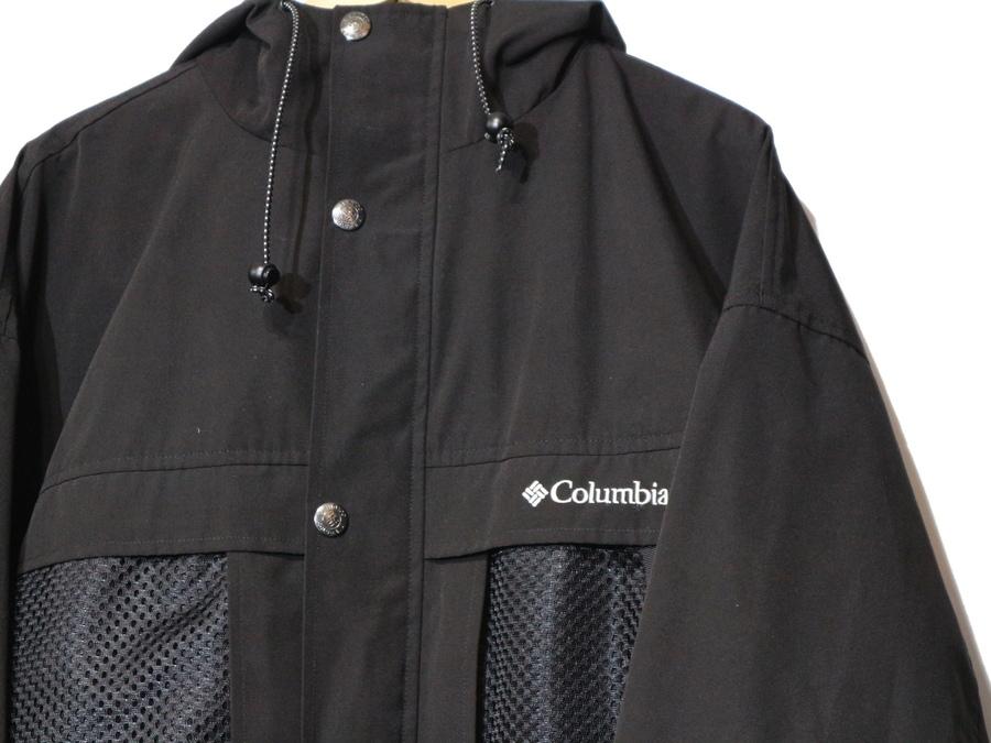 「アウトドアブランドのColumbia 」