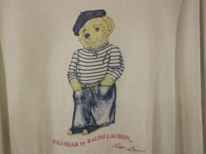 「アメカジブランドのPOLO RALPH LAUREN 」